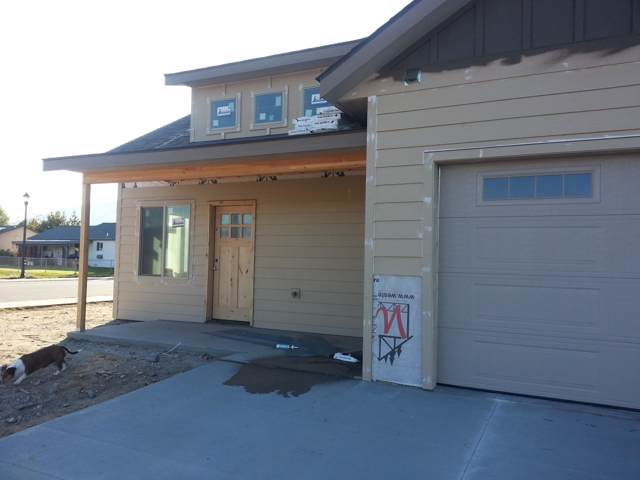 501 Racetrack Trail, Hamilton, MT 59840 (MLS #21917222) :: Andy O Realty Group