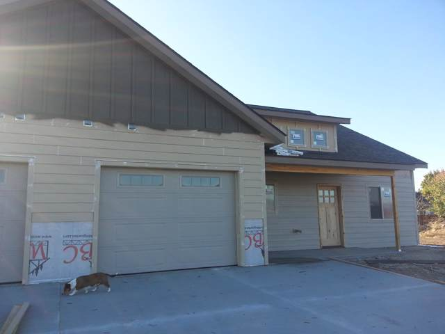 503 Racetrack Trail, Hamilton, MT 59840 (MLS #21917223) :: Andy O Realty Group