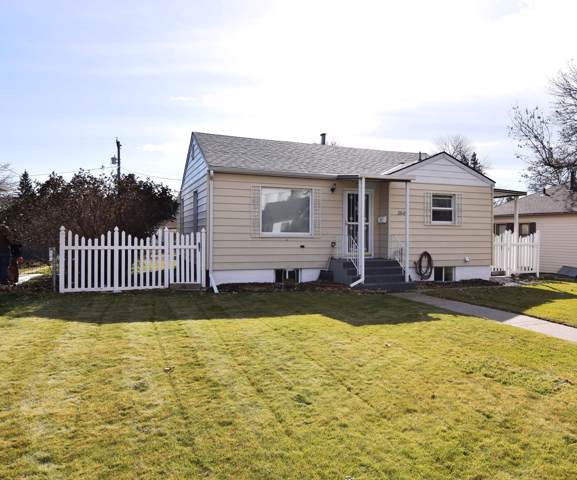 2616 7th Avenue N, Great Falls, MT 59401 (MLS #21917247) :: Andy O Realty Group
