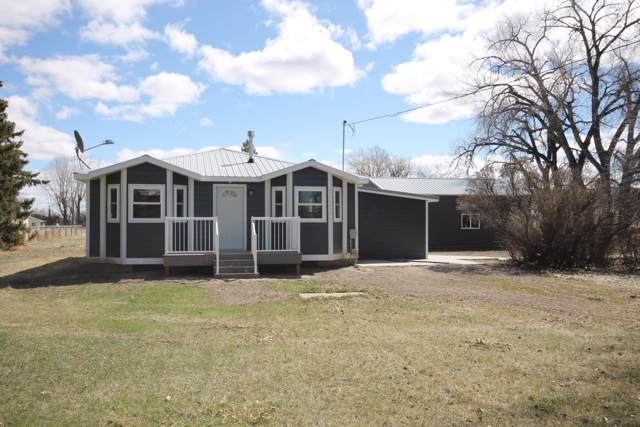 155 Sequist Street, Simms, MT 59477 (MLS #21917249) :: Andy O Realty Group