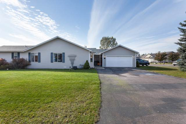 112 O'brien Terrace, Bigfork, MT 59911 (MLS #21917279) :: Andy O Realty Group