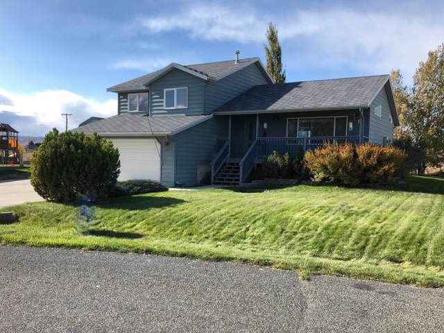 3920 Traufer Avenue, Helena, MT 59602 (MLS #21917296) :: Andy O Realty Group