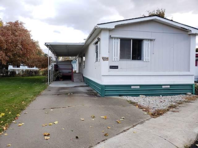 204 E Desmet Street, Hamilton, MT 59840 (MLS #21917298) :: Andy O Realty Group