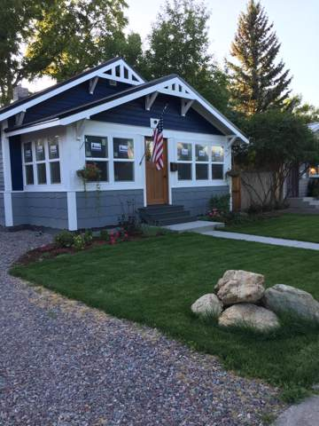 740 Somers Avenue, Whitefish, MT 59937 (MLS #21917300) :: Andy O Realty Group