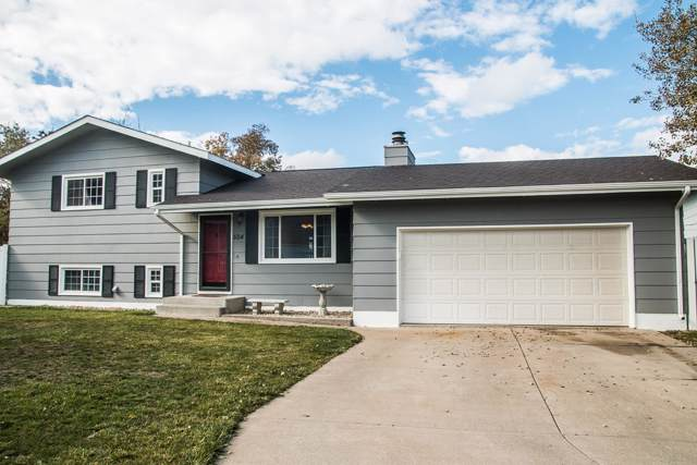 504 41st Street N, Great Falls, MT 59405 (MLS #21917306) :: Andy O Realty Group