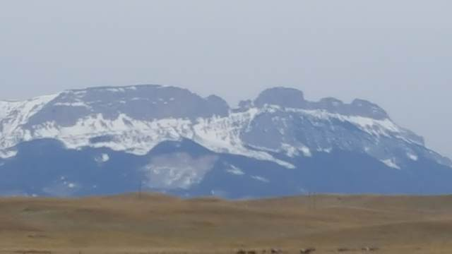 Last Lot Sun Canyon Lodge Road, Augusta, MT 59410 (MLS #21917308) :: Andy O Realty Group