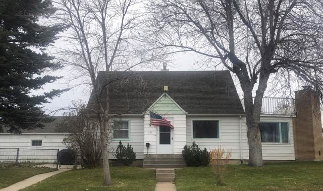 2301 7th Avenue S, Great Falls, MT 59405 (MLS #21917309) :: Andy O Realty Group
