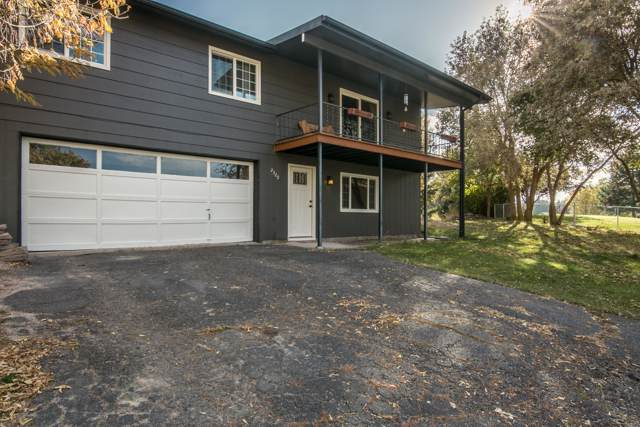 2320 Quail Drive, Missoula, MT 59808 (MLS #21917321) :: Andy O Realty Group