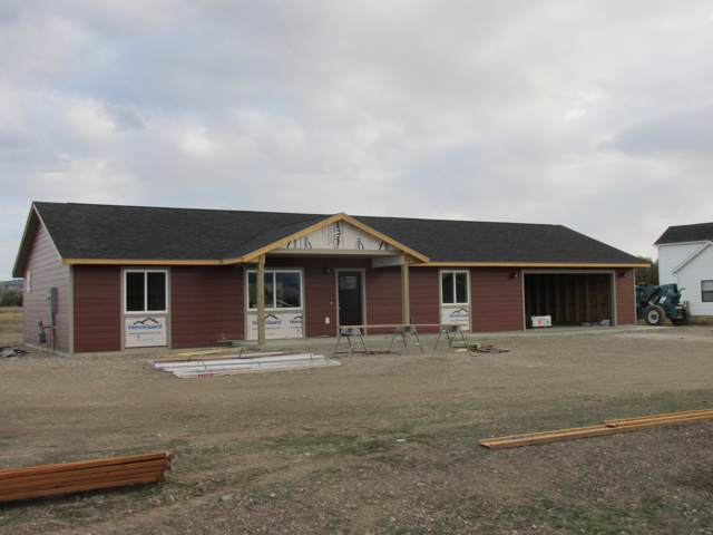 1100 Tiller Court, Helena, MT 59602 (MLS #21917334) :: Andy O Realty Group