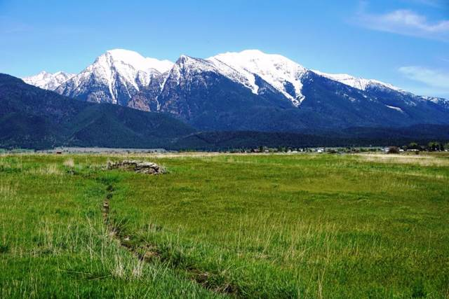 Lot 2 Watson Road, Saint Ignatius, MT 59865 (MLS #21917338) :: Performance Real Estate