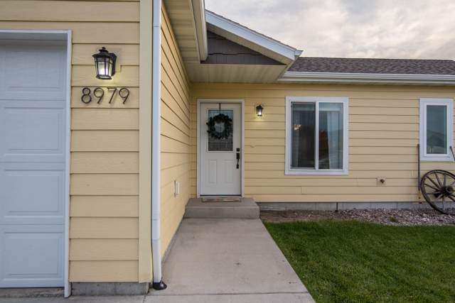 8979 Snapdragon Drive, Missoula, MT 59808 (MLS #21917345) :: Andy O Realty Group