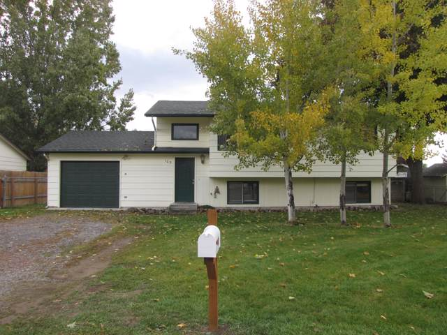 105 Parker Court, Missoula, MT 59801 (MLS #21917356) :: Andy O Realty Group