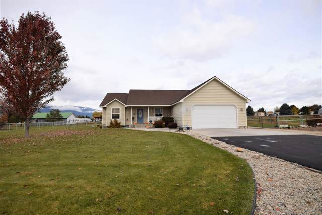 106 Boardwalk, Stevensville, MT 59870 (MLS #21917362) :: Andy O Realty Group
