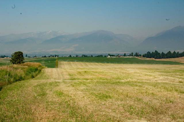 Lot 6-A Home Acres, Stevensville, MT 59870 (MLS #21917365) :: Andy O Realty Group