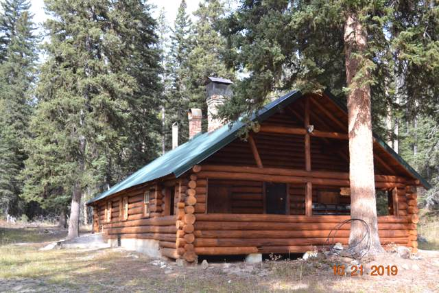 Highway 287, White Sulphur Springs, MT 59645 (MLS #21917370) :: Andy O Realty Group