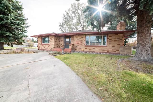 1702 Alder Drive, Great Falls, MT 59404 (MLS #21917387) :: Performance Real Estate