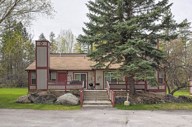 986 Colorado Avenue, Whitefish, MT 59937 (MLS #21917410) :: Andy O Realty Group