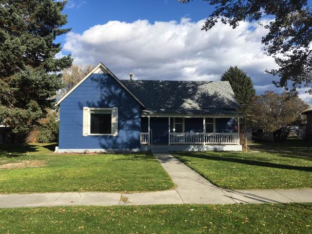 311 S Spruce Street, Townsend, MT 59644 (MLS #21917443) :: Andy O Realty Group
