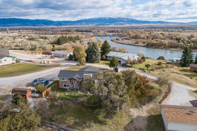 1 Vanover Road, Townsend, MT 59644 (MLS #21917461) :: Andy O Realty Group