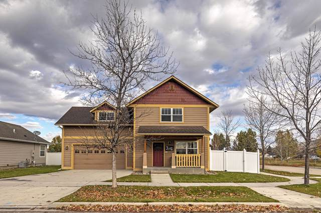 5254 Excalibur Way, Lolo, MT 59847 (MLS #21917480) :: Andy O Realty Group