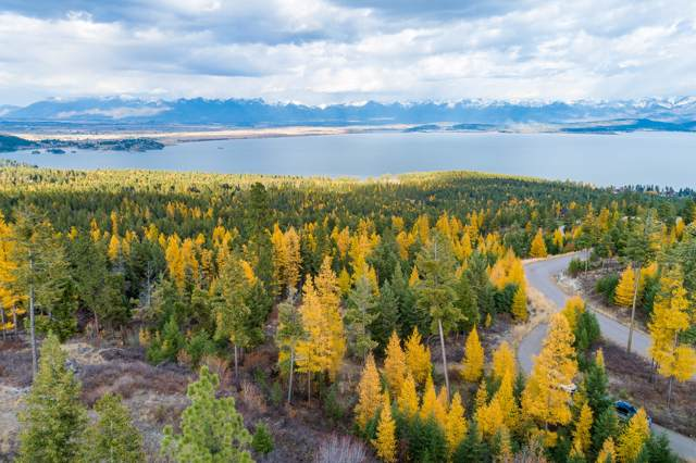 60 Hyden Ridge Road, Lakeside, MT 59922 (MLS #21917487) :: Performance Real Estate