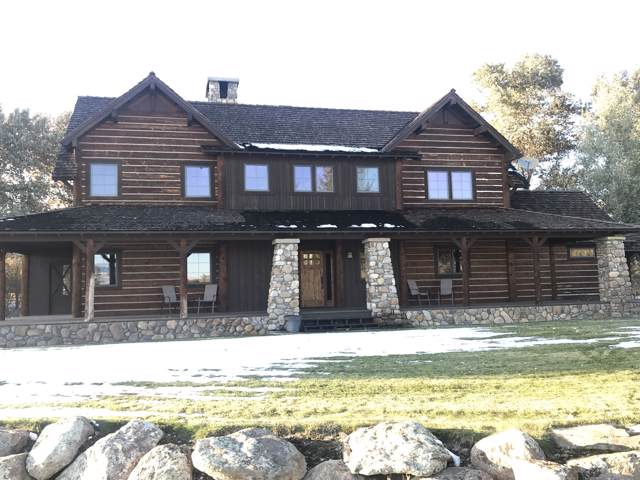 540 Cotton Willow Road, Melrose, MT 59743 (MLS #21917505) :: Performance Real Estate