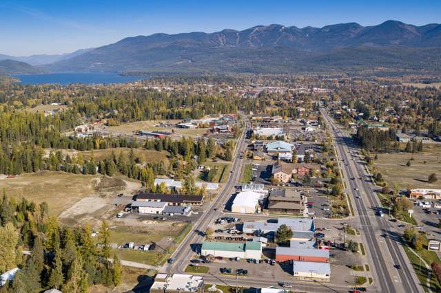 1820-1832 Baker Avenue, Whitefish, MT 59937 (MLS #21917521) :: Andy O Realty Group