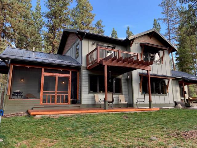 633 Whitetail Drive, Seeley Lake, MT 59868 (MLS #21917594) :: Performance Real Estate