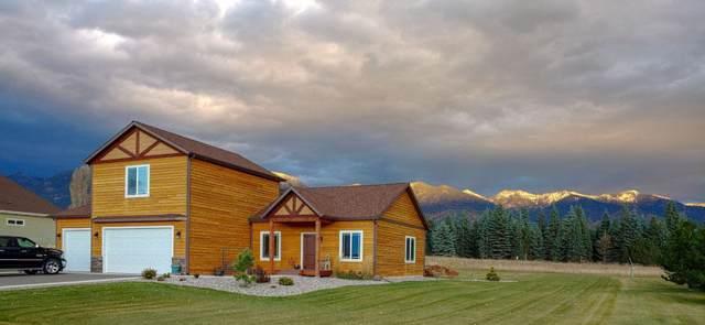 259 Spruce Meadows Loop, Kalispell, MT 59901 (MLS #21917610) :: Performance Real Estate