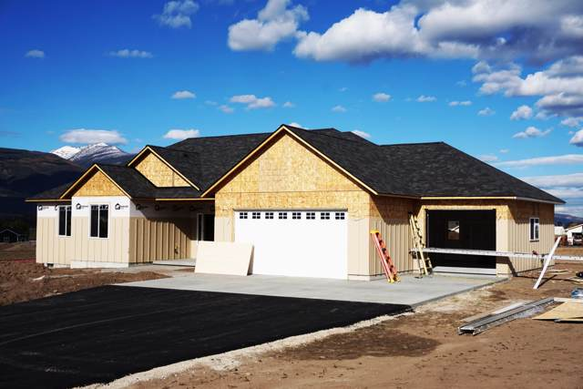 474 Kammie Court, Stevensville, MT 59870 (MLS #21917625) :: Andy O Realty Group