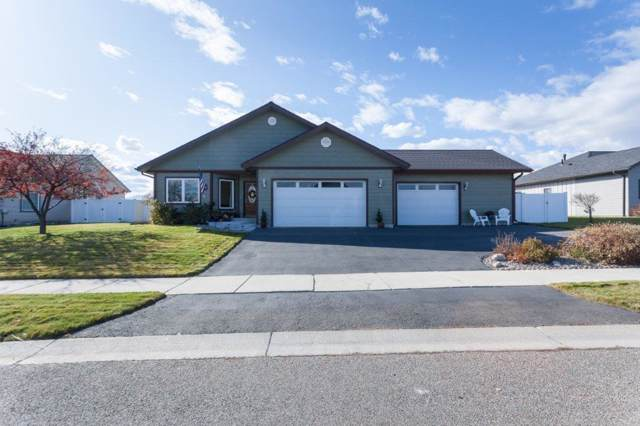 350 Leisure Drive, Kalispell, MT 59901 (MLS #21917674) :: Andy O Realty Group