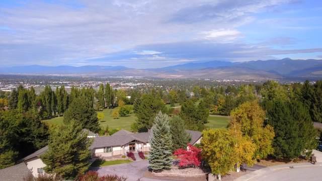 152 Fairway Drive, Missoula, MT 59803 (MLS #21917707) :: Performance Real Estate