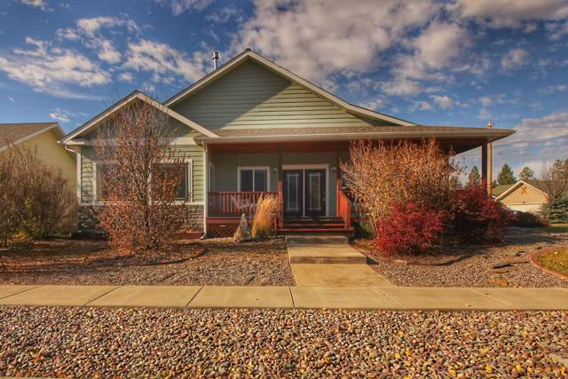1916 12th Avenue W, Columbia Falls, MT 59912 (MLS #21917718) :: Performance Real Estate
