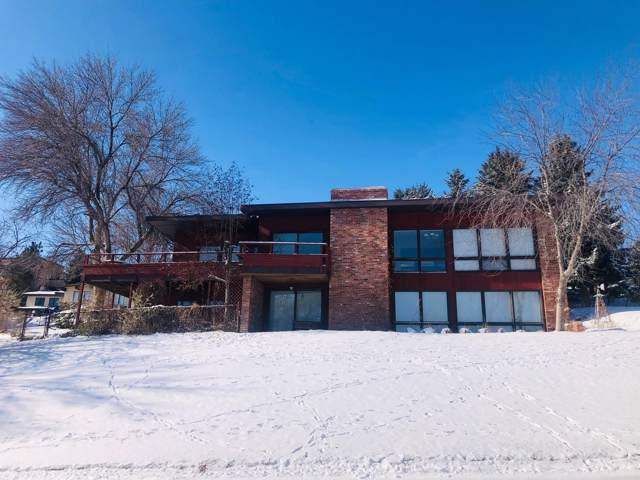 2807 Huckleberry Drive, Great Falls, MT 59404 (MLS #21917748) :: Andy O Realty Group