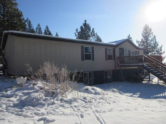 19171 Houle Creek Road, Frenchtown, MT 59834 (MLS #21917764) :: Performance Real Estate