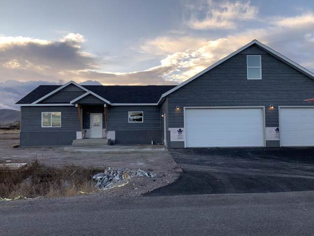 1063 Mortise, Helena, MT 59602 (MLS #21917817) :: Andy O Realty Group