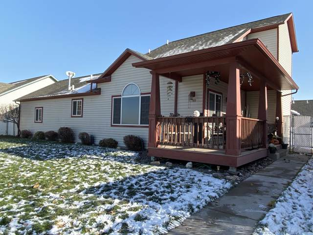 2748 Flynn Lane, Missoula, MT 59808 (MLS #21917819) :: Performance Real Estate
