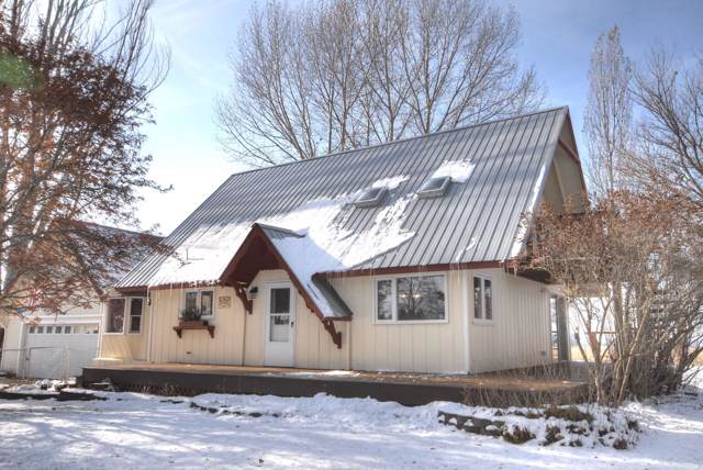 10 Pleasant View Drive, Kalispell, MT 59901 (MLS #21917828) :: Andy O Realty Group