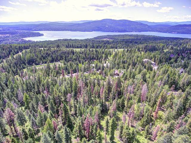 Lot 112 Arrowhead Drive, Whitefish, MT 59937 (MLS #21917853) :: Andy O Realty Group