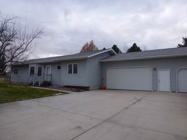 2580 Stagecoach Drive, East Helena, MT 59635 (MLS #21917918) :: Andy O Realty Group
