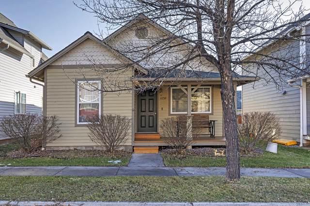 4759 Calistoga Lane, Missoula, MT 59808 (MLS #21917921) :: Performance Real Estate