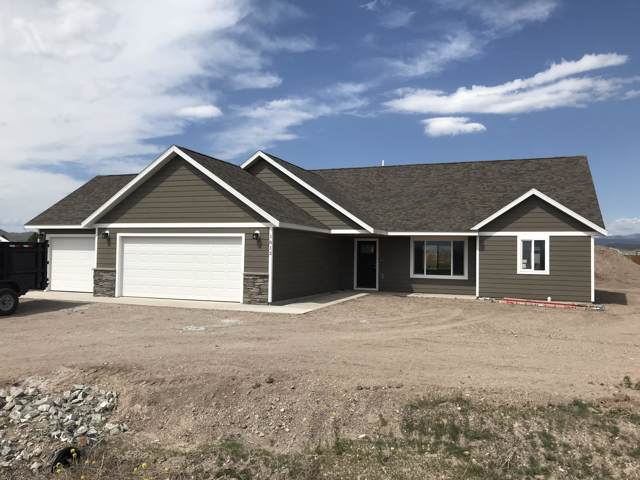 3896 Musselshell Road, East Helena, MT 59635 (MLS #21917928) :: Andy O Realty Group