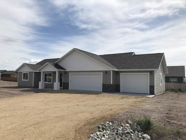 3868 Musselshell Road, East Helena, MT 59635 (MLS #21917931) :: Andy O Realty Group