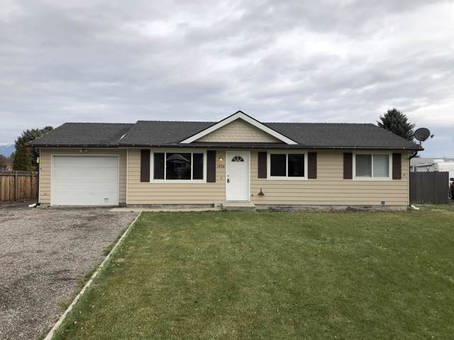 1928 Camelot Drive, Kalispell, MT 59901 (MLS #21917940) :: Andy O Realty Group