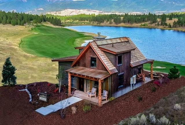 Tbd Park Cottage Way, Eureka, MT 59917 (MLS #21917970) :: Performance Real Estate