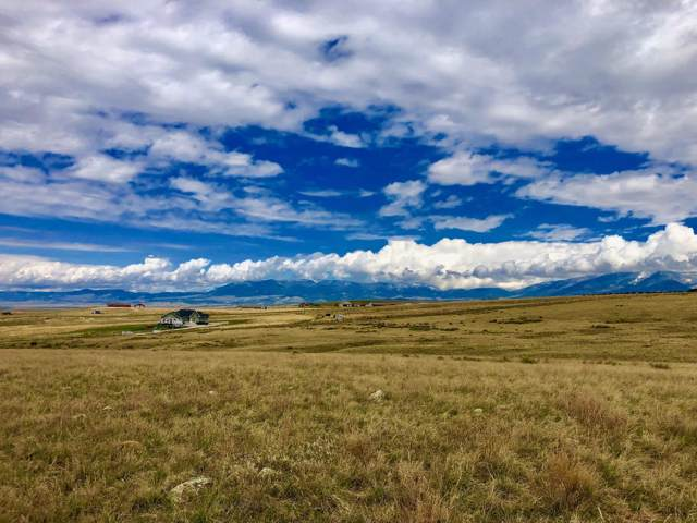 Tbd Granger Way, Townsend, MT 59644 (MLS #21917978) :: Andy O Realty Group