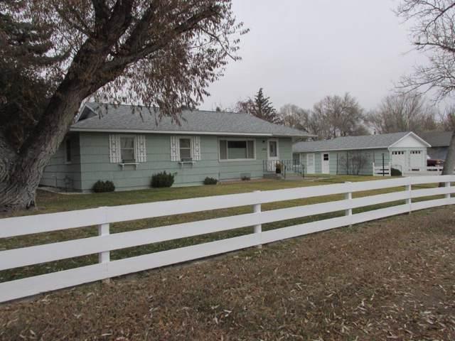1206 Shirley Road, Helena, MT 59602 (MLS #21917989) :: Andy O Realty Group