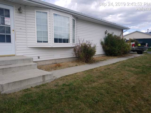8180 Tanager Court, Helena, MT 59602 (MLS #21917995) :: Performance Real Estate