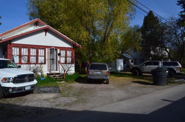 722 O'brien Avenue, Whitefish, MT 59937 (MLS #21918011) :: Performance Real Estate