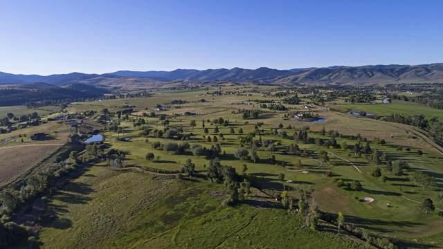 Lot 13 Arrow Hill Ranch, Hamilton, MT 59840 (MLS #21918030) :: Andy O Realty Group